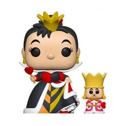 Pop Disney Alice im Wunderland Queen mit King