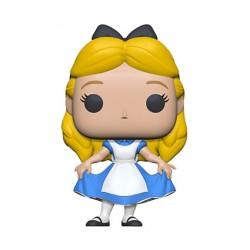 Pop Disney Alice im Wunderland Alice Knicks