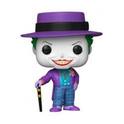 Figuren Pop Batman (1989) The Joker Funko Genf Shop Schweiz