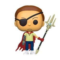 Figurine Pop Rick et Morty Evil Morty Funko Boutique Geneve Suisse