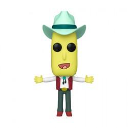 Figurine Pop Rick et Morty Mr. Poopybutthole Funko Boutique Geneve Suisse