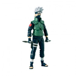 Figur Naruto Shippuden Encore Collection Action Figure Kakashi Toynami Geneva Store Switzerland