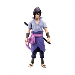 Figur Naruto Shippuden Encore Collection Action Figure Sasuke Toynami Geneva Store Switzerland