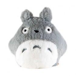Figur My Neighbor Totoro Plush Nakayoshi Grey Totoro Sun Arrow - Studio Ghibli Geneva Store Switzerland