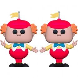 Figurine Pop Disney Alice au Pays des Merveilles Tweedle Dee et Dum 2-Pack Funko Boutique Geneve Suisse