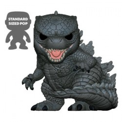 Figurine Pop 25 cm Godzilla Vs Kong Godzilla Funko Boutique Geneve Suisse