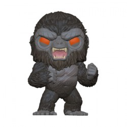 Figurine Pop Godzilla vs Kong - Kong Angry Funko Boutique Geneve Suisse
