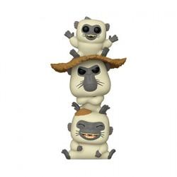 Figurine Pop Disney Raya et le Dernier Dragon Ongis Funko Boutique Geneve Suisse