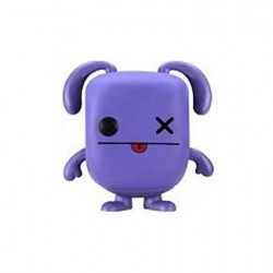 DAMAGED BOX - Pop SDCC 2012 Uglydoll Ox Limited Edition