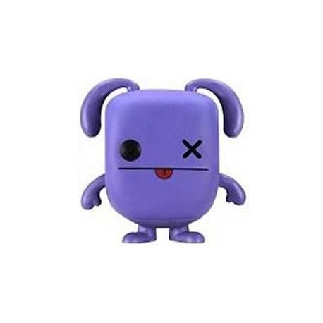 Figurine BOITE ENDOMMAGE - Pop SDCC 2012 Uglydoll Ox Edition Limitée Funko Boutique Geneve Suisse