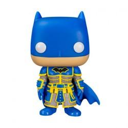 Figurine Pop DC Comics Batman Imperial Palace Batman Bleu Edition Limitée Funko Boutique Geneve Suisse