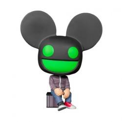 Figuren Pop Phosphoreszierend Dj Deadmau5 Limitierte Auflage Funko Genf Shop Schweiz