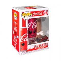 Figurine Pop Diamond Coca-Cola Coke Can Edition Limitée Funko Boutique Geneve Suisse