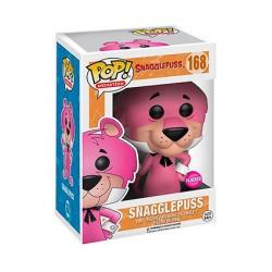 Figurine Pop Floqué Hanna Barbera Snagglepuss Edition Limitée Funko Boutique Geneve Suisse