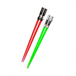 Star Wars R2-D2 Lightsaber Chopsticks