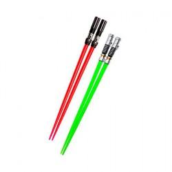 Baguette Japonaise Star Wars Darth Vader & Luke Skywalker