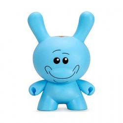 Dunny 8 inch Rick and Morty Mr Meeseeks