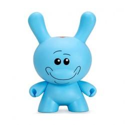 Figur Dunny 8 inch Rick and Morty Mr Meeseeks Kidrobot Geneva Store Switzerland