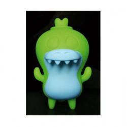 Figuren Crocadoca Green Phosphoreszierend von David Horvath Toy2R Genf Shop Schweiz