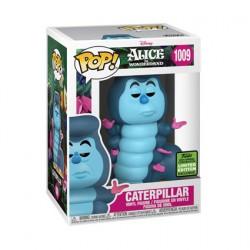 Figuren Pop ECCC 2021 Alice in Wonderland Caterpillar 60th Anniv Limitierte Auflage Funko Genf Shop Schweiz