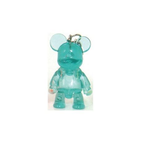 Figuren Qee Mini Bear Clear Blau Toy2R Genf Shop Schweiz