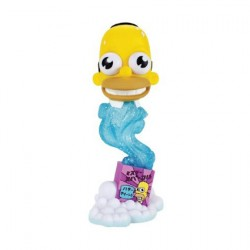 Figur The Simpsons Mr. Sparkle Kidrobot Geneva Store Switzerland