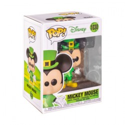 Figurine Pop Mickey Mouse Lucky Mickey Edition Limitée Funko Boutique Geneve Suisse