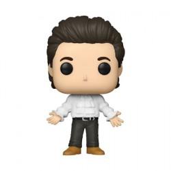 Figur Pop Seinfeld Jerry with Puffy Shirt Funko Geneva Store Switzerland