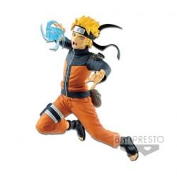 Figurine Naruto Shippuden Uzumaki Vibration Stars Banpresto Boutique Geneve Suisse