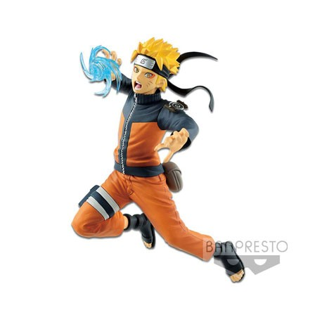 Figur Naruto Shippuden Uzumaki Vibration Stars Banpresto Geneva Store Switzerland