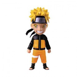 Figurine Naruto Shippuden Mininja Naruto Sage Mode Series 2 Toynami Boutique Geneve Suisse