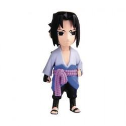 Figuren Naruto Shippuden Mininja Sasuke Series 2 Toynami Genf Shop Schweiz