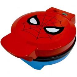 Figurine Marvel gaufrier Spider-Man Uncanny Brands Boutique Geneve Suisse
