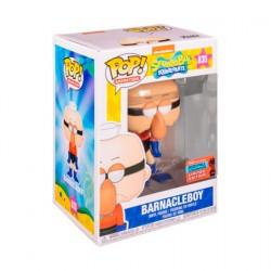 Figurine Pop NYCC 2020 SpongeBob SquarePants BarnacleBoy Edition Limitée Funko Boutique Geneve Suisse