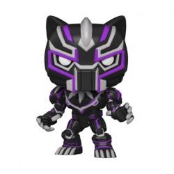 Figuren Pop Marvel Mech Black Panther Funko Genf Shop Schweiz