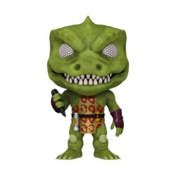 Figur Pop Star Trek The Original Series Gorn with Weapon Limited Edition Funko Geneva Store Switzerland