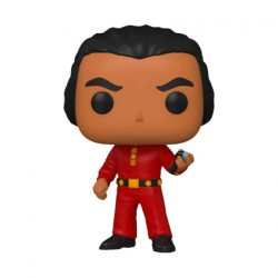 Figur Pop Star Trek The Original Series Khan Funko Geneva Store Switzerland