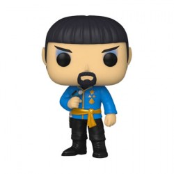Figur Pop Star Trek The Original Series Spock Funko Geneva Store Switzerland