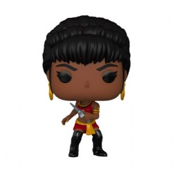 Figur Pop Star Trek The Original Series Uhura Funko Geneva Store Switzerland