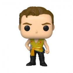 Figur Pop Star Trek The Original Series Kirk Funko Geneva Store Switzerland