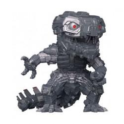 Figurine Pop Métallique Godzilla Vs Kong Mechagodzilla Edition Limitée Funko Boutique Geneve Suisse