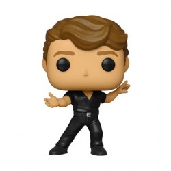 Figur Pop Dirty Dancing Johnny Finale Funko Geneva Store Switzerland