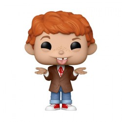 Figur Pop MAD Alfred E. Neuman Chase Limited Edition Funko Geneva Store Switzerland