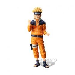 Figurine Naruto Shippuden nero Uzumaki Naruto 2 Banpresto Boutique Geneve Suisse