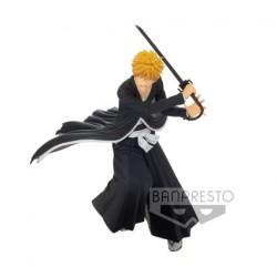 Figur Bleach Soul Entered Model Ichigo Kurosaki Banpresto Geneva Store Switzerland