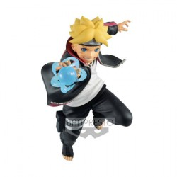 Figurine Boruto Naruto Next Generations Uzumaki Boruto Banpresto Boutique Geneve Suisse