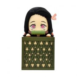 Figurine Demon Slayer Kimetsu no Yaiba Hikkake Nezuko Collection 1 Furyu Boutique Geneve Suisse