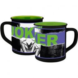 Figurine DC Comics Tasse The Joker GedaLabels Boutique Geneve Suisse