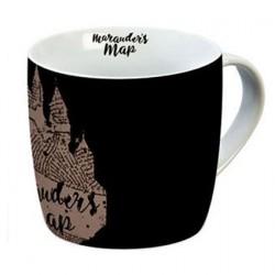 Figuren Tasse mit Thermoeffekt Harry Potter Karte des Rumtreibers GedaLabels Genf Shop Schweiz