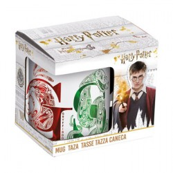 Figur Harry Potter Mug Houses Storline Geneva Store Switzerland